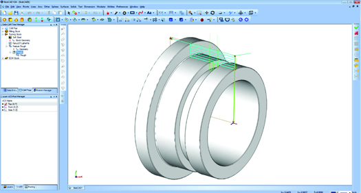 Bobcad Cam Products